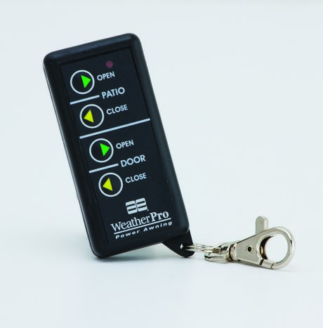 Product Feature Weatherpro Plus Power Awning Rv