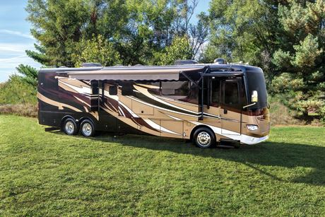 Product Feature: WeatherPro Plus Power Awning - RV ...