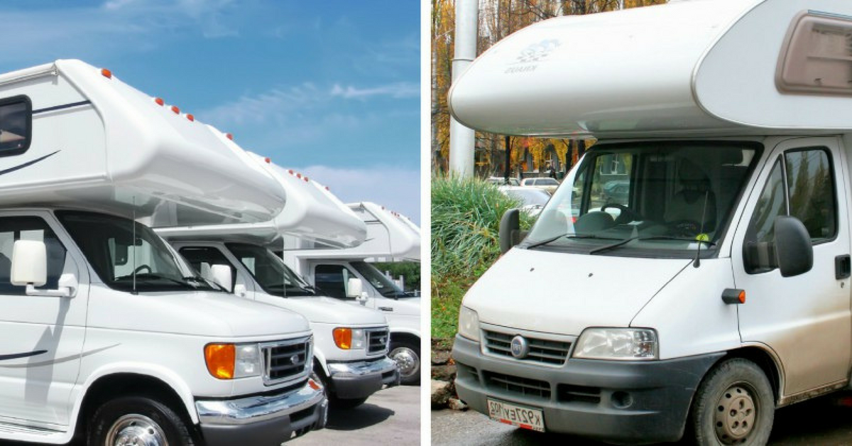New vs. Used RVs: Which One Should You Buy?