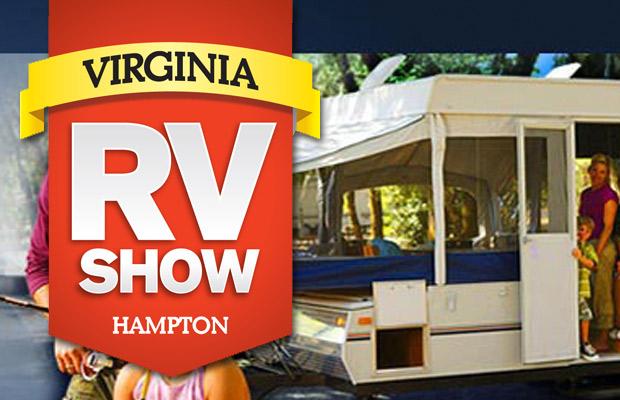 Event Highlight: 12th Annual Virginia RV Show