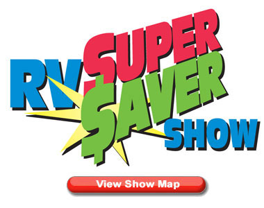 Upcoming Event: 21st RV SuperSaver RV Show