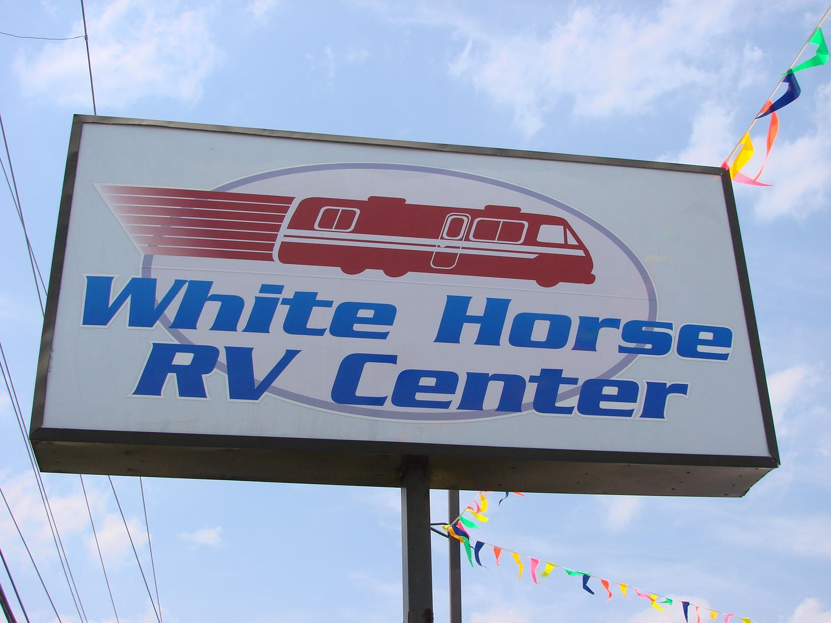 Platinum Dealer Spotlight: White Horse RV center