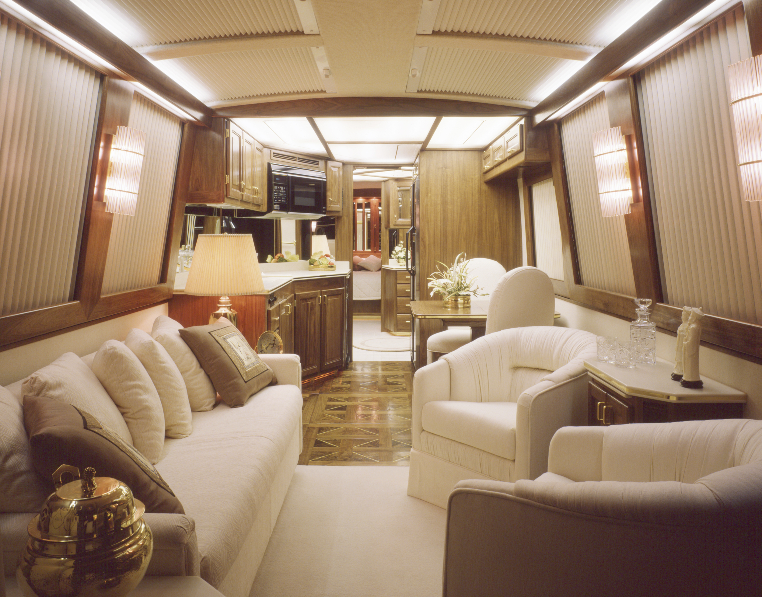Friday Tip 5 Steps To Finding Your Dream RV