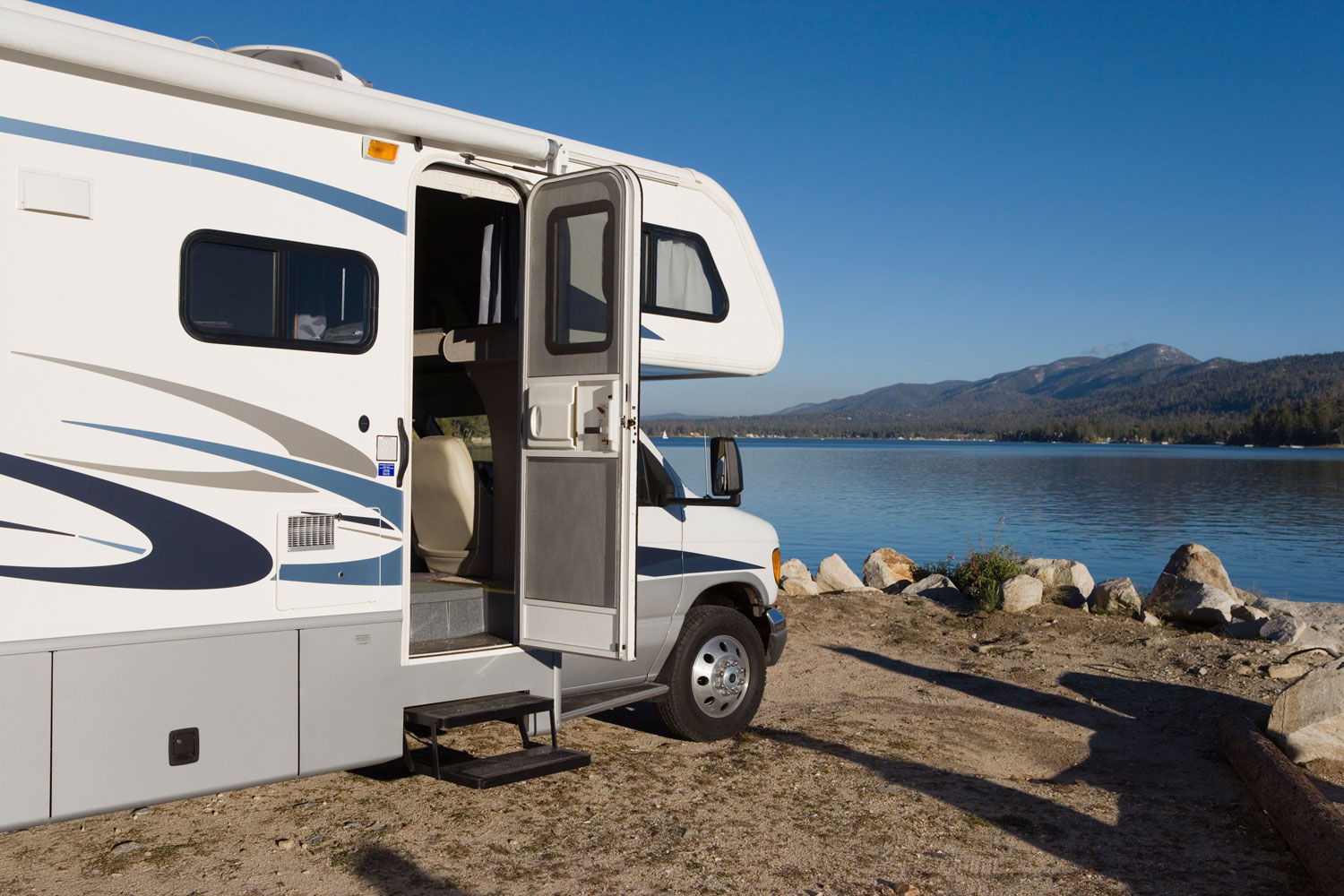RV Tips for Beginners: Part 1