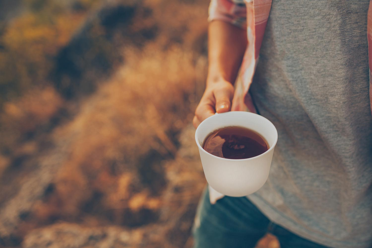 But First…Coffee.