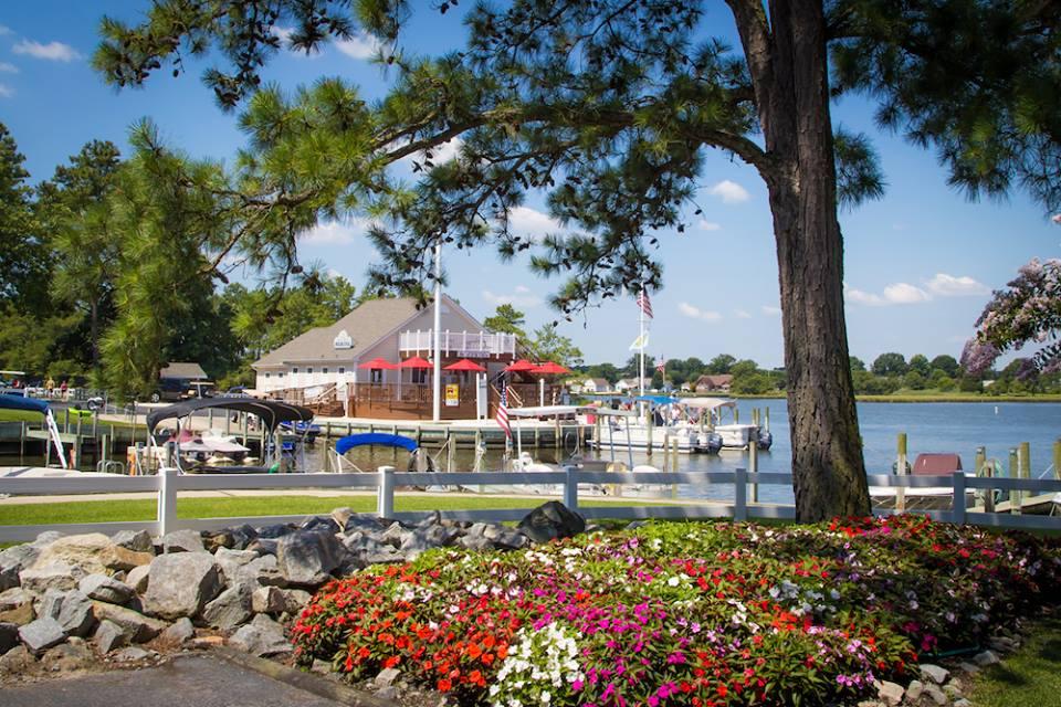 Travel Tuesday Destination – Leisure Point Resort, DE