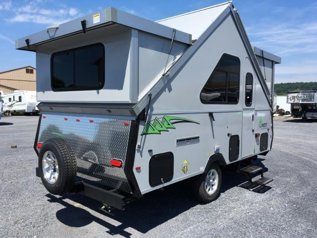 Find of the Week: 2017 Aliner Expedition