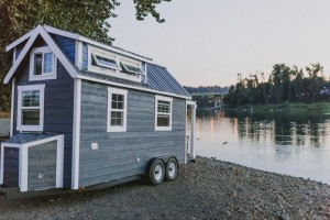 What's the deal with Tiny Homes?