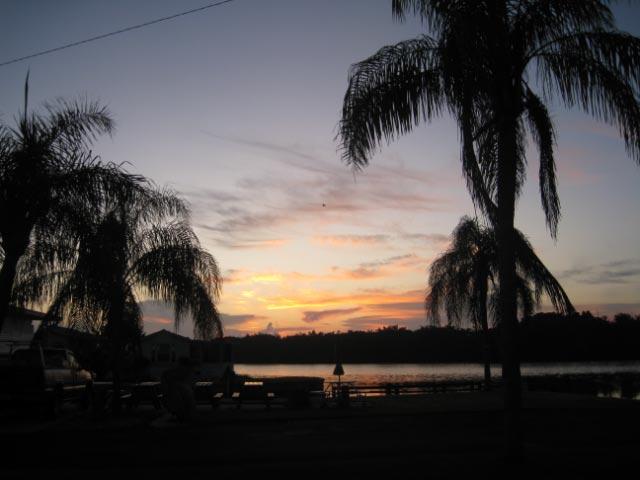 Travel Tuesday Destination – Upriver RV Resort, FL