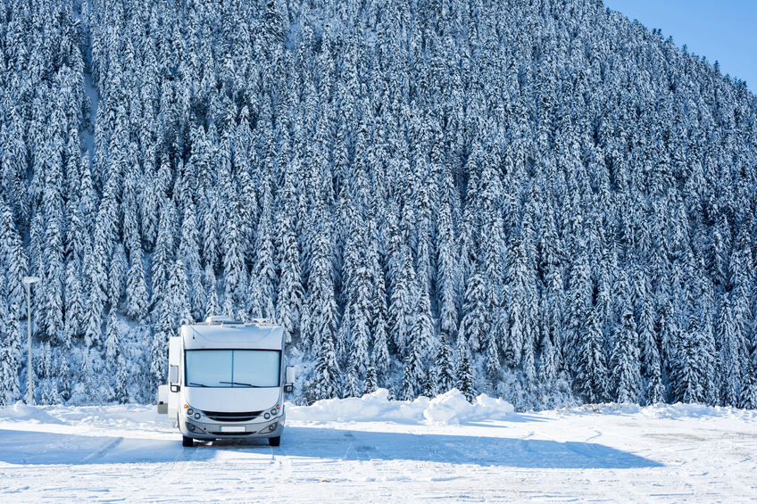 Traveling During the Winter: What You Need to Know