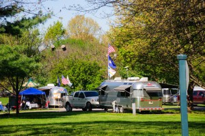 Travel Tuesday Featured Destination – Kentucky Horse Park Campground