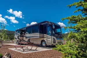 Travel Tuesday Featured Destination – Angel Fire RV Resort