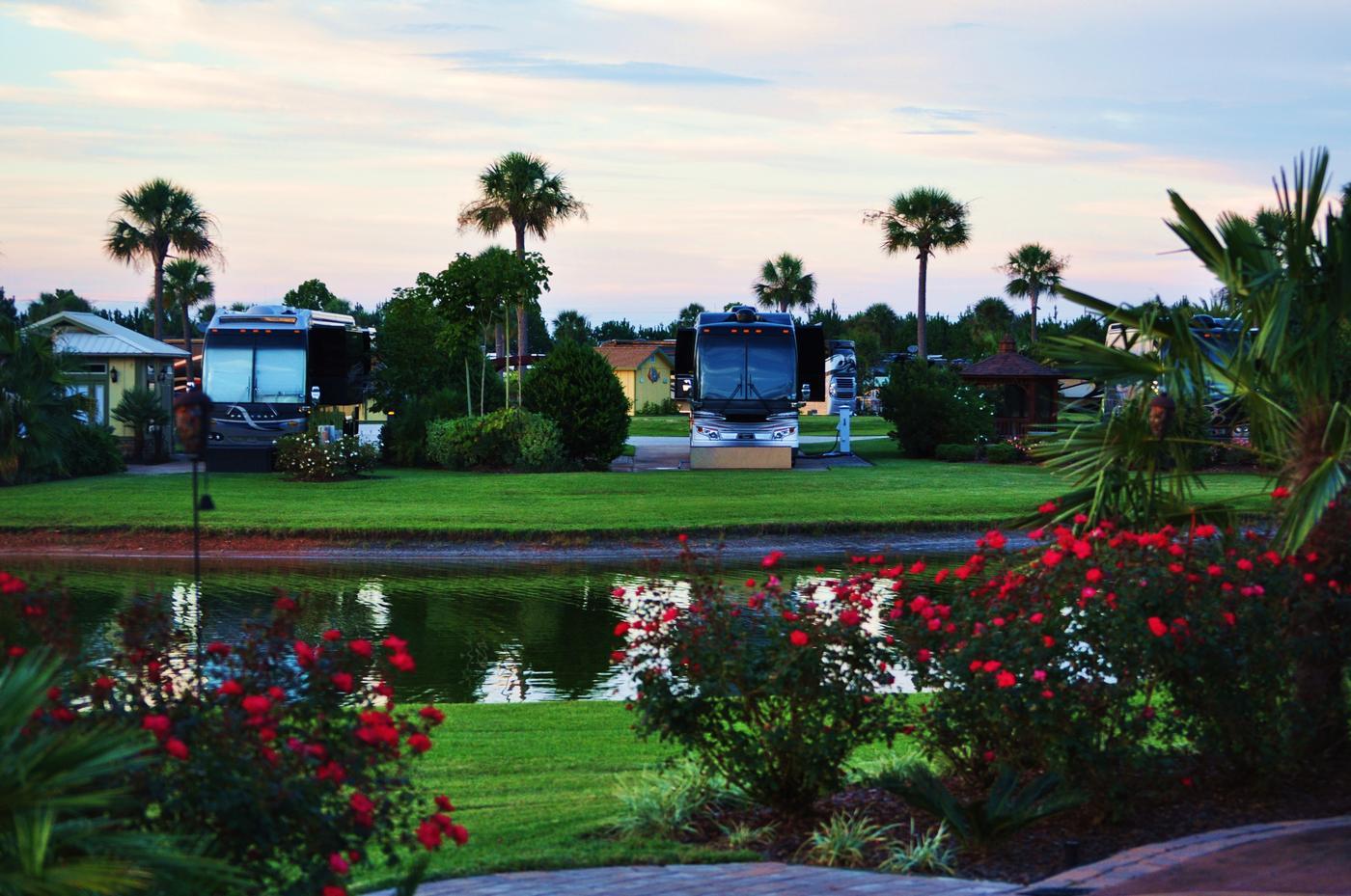 Travel Tuesday Holiday Getaway: Bella Terra of Gulf Shores