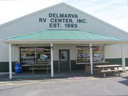 Featured RV Dealer: Delmarva RV Center in Delaware
