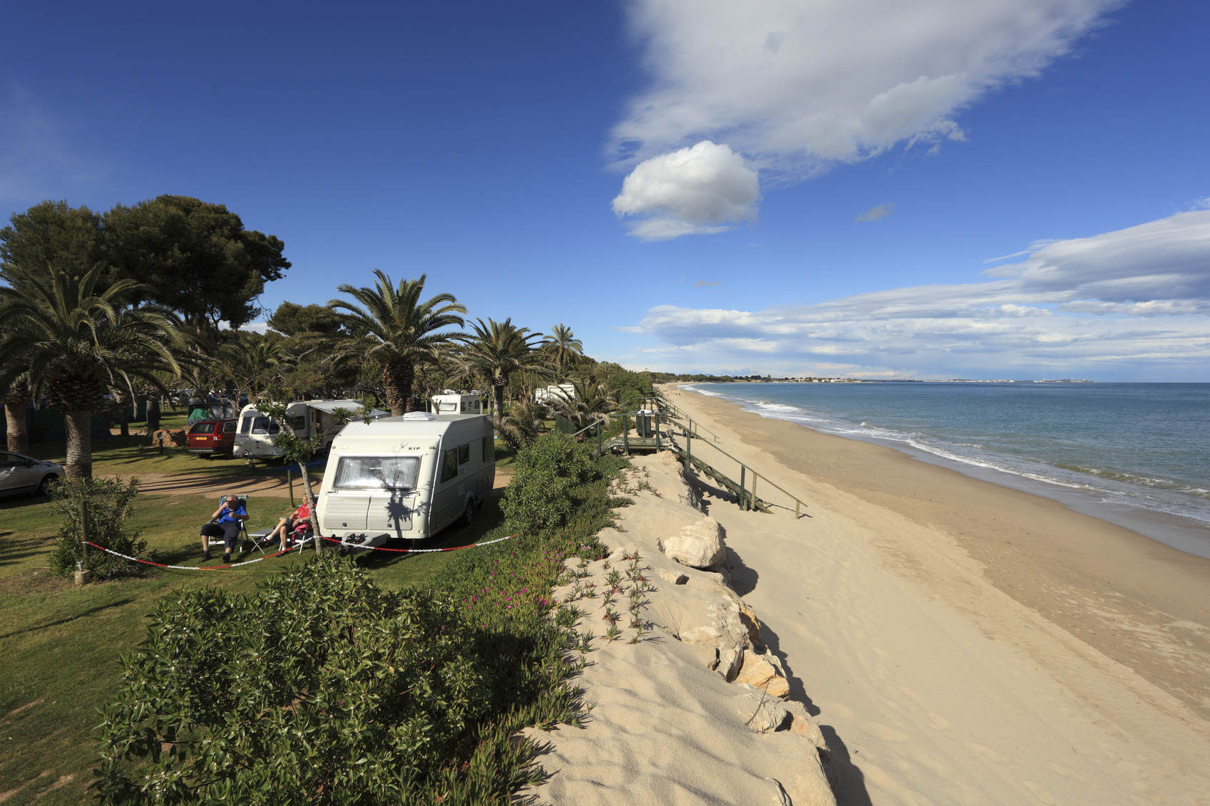 Friday Camping Tips: Head South for the Winter
