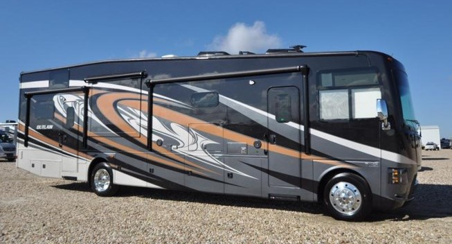 RV Find of the Week: Thor Outlaw Class A Motorhome