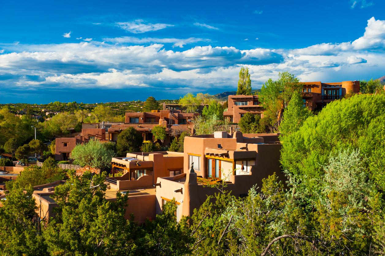 Travel Tuesday City Guide: Sante Fe, NM