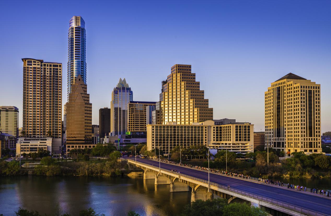 Travel Tuesday City Guide: Austin, Texas