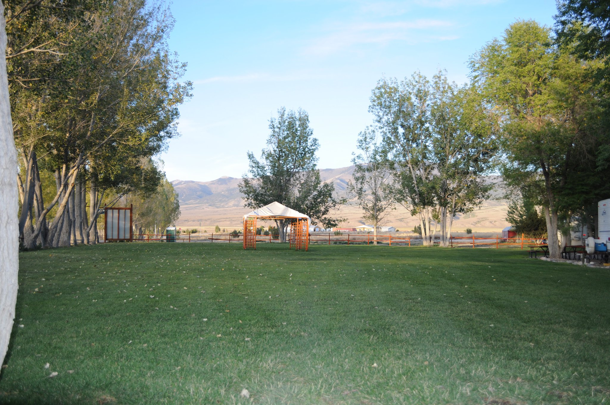 Travel Tuesday Featured Campground: Ely KOA