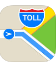 toll calculator app