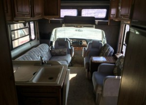 Throwback Thursday: 1990 Jayco Designer Class C Motorhome