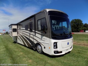 Class A, B or C: How to Choose Your New Motorhome