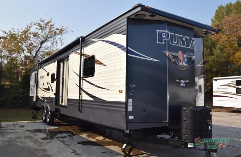 RV Find of the Week: Palomino Puma Destination Trailer