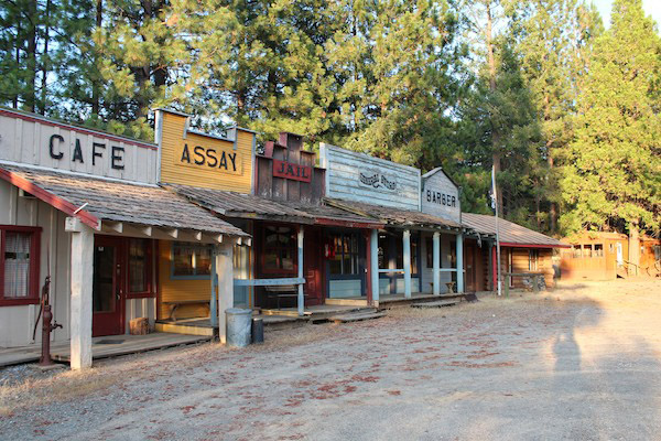 Travel Tuesday Featured Campground: Ghost Mountain Ranch RV Resort