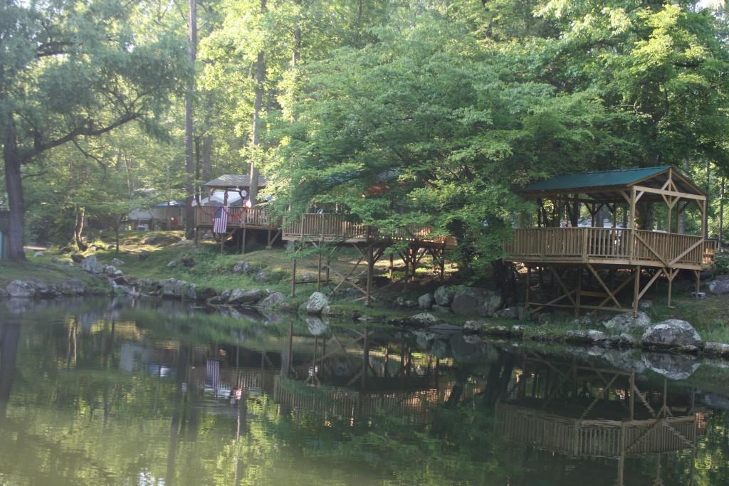 Courtesy of Adventure Bound Camping Resort