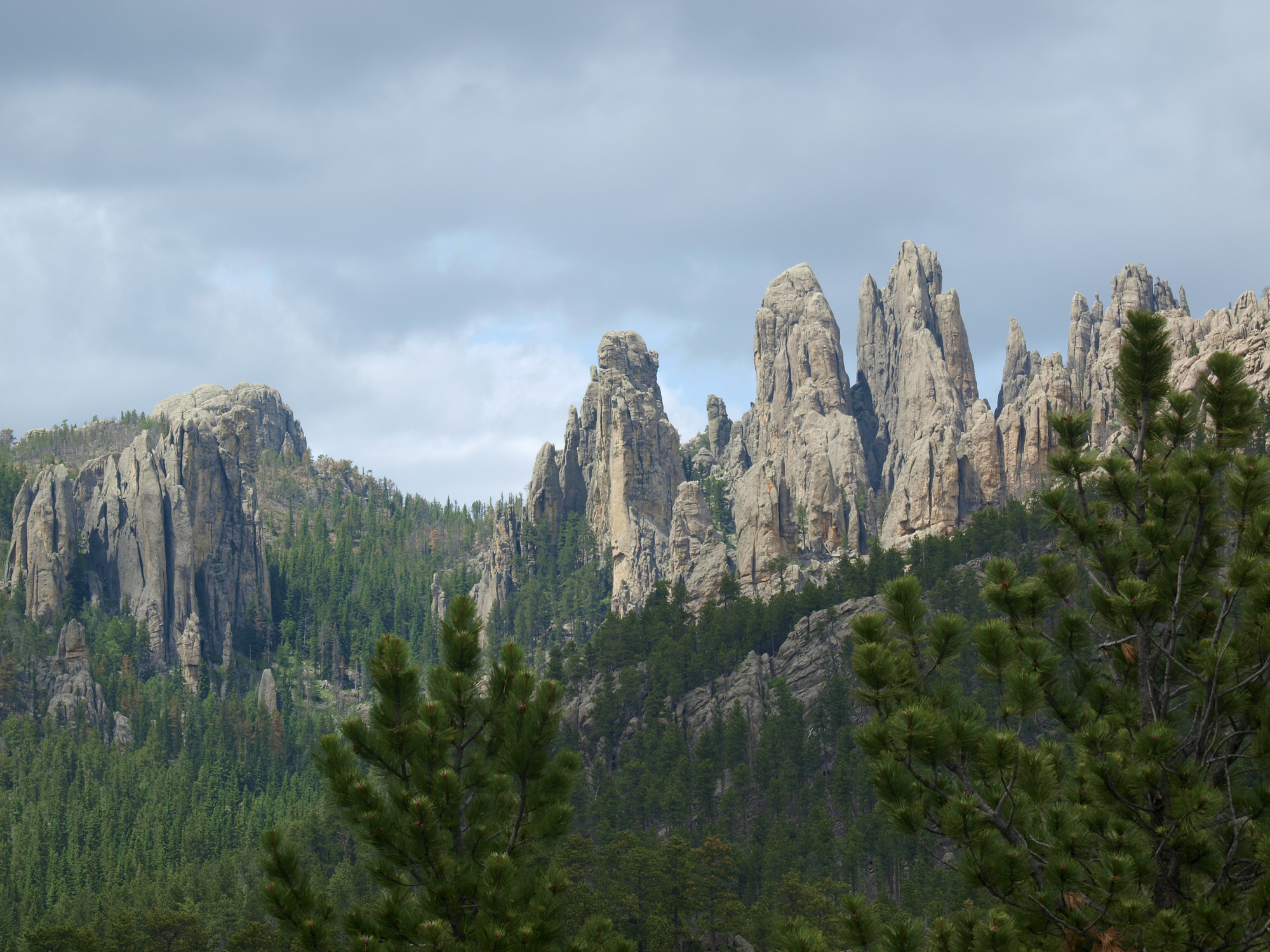 Travel Tuesday Featured Campground: Horse Thief Campground and RV Resort