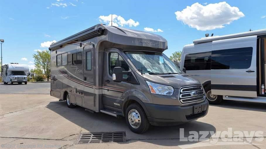 Used Motorhomes For Sale Texas >> RV Find of the Week: Winnebago Fuse Class C Motorhomes ‹ RV Lifestyle News, Tips, Tricks and ...