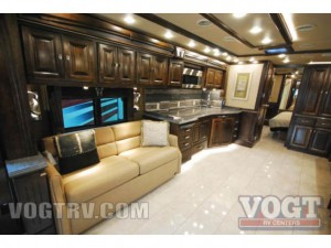 Tiffin Motorhome Phaeton for sale at VOGT RV Center