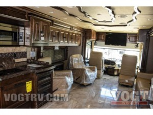Tiffin Allegro Bus for sale at VOGT RV Center