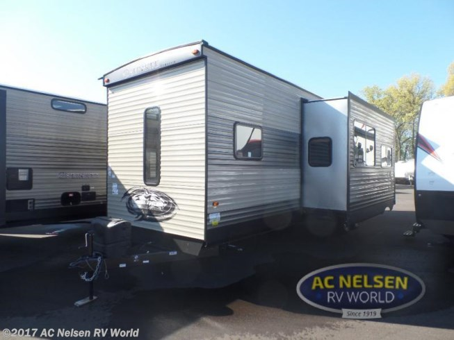 RV Find of the Week: 2018 Forest River Cherokee Destination 39RESE
