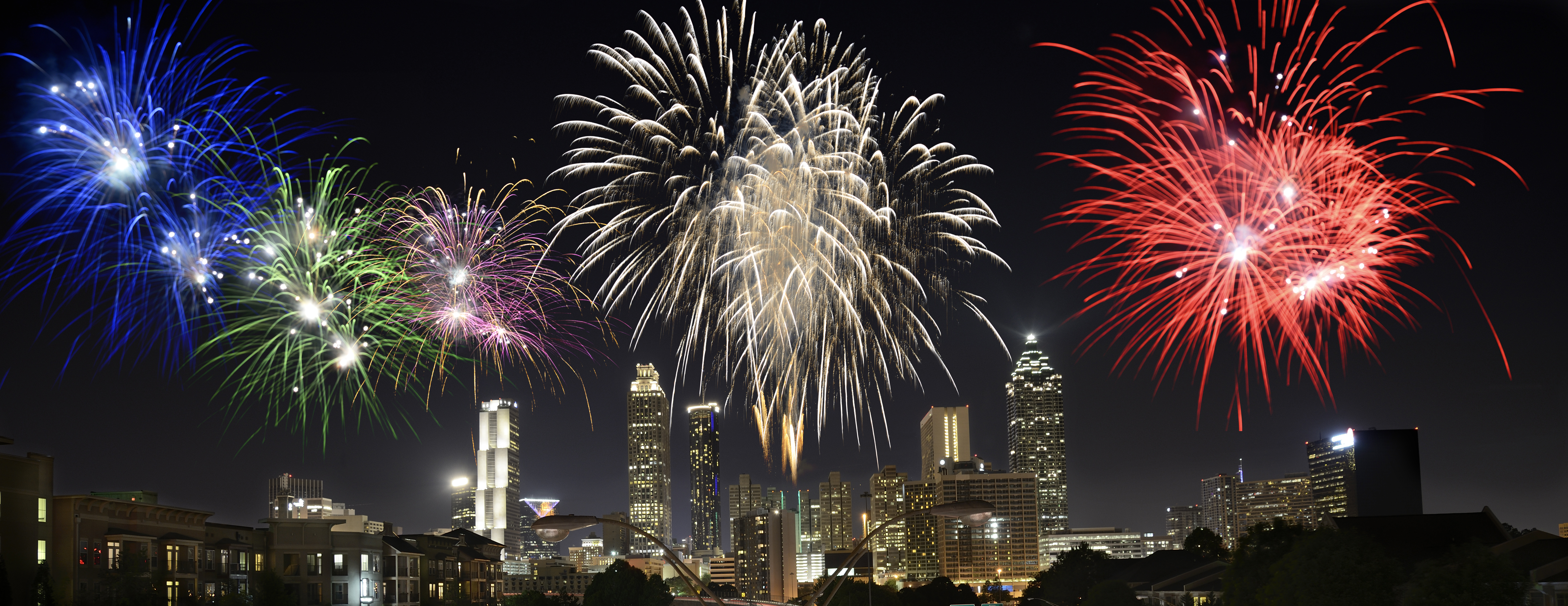 Best Fourth of July Destinations