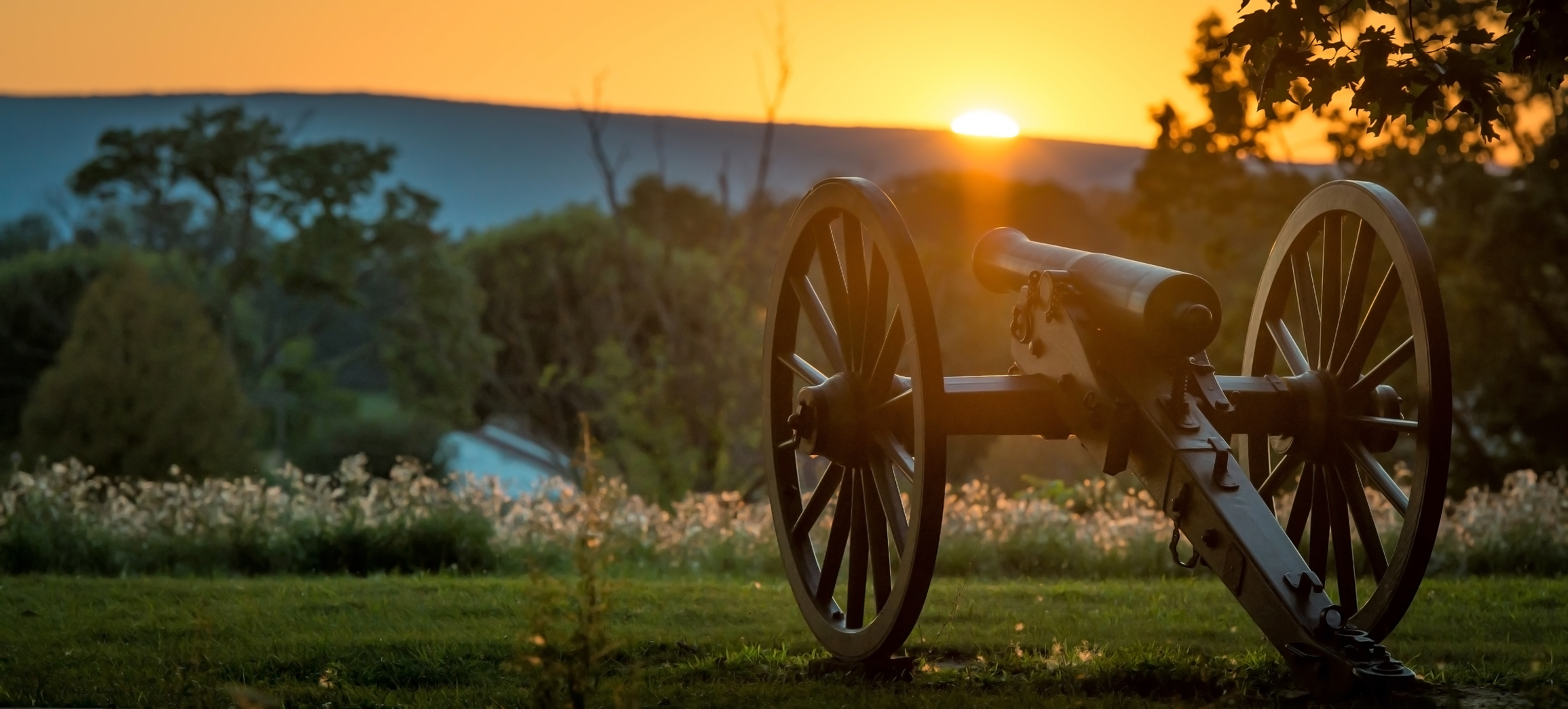 Top 5 RV Destinations for History Buffs