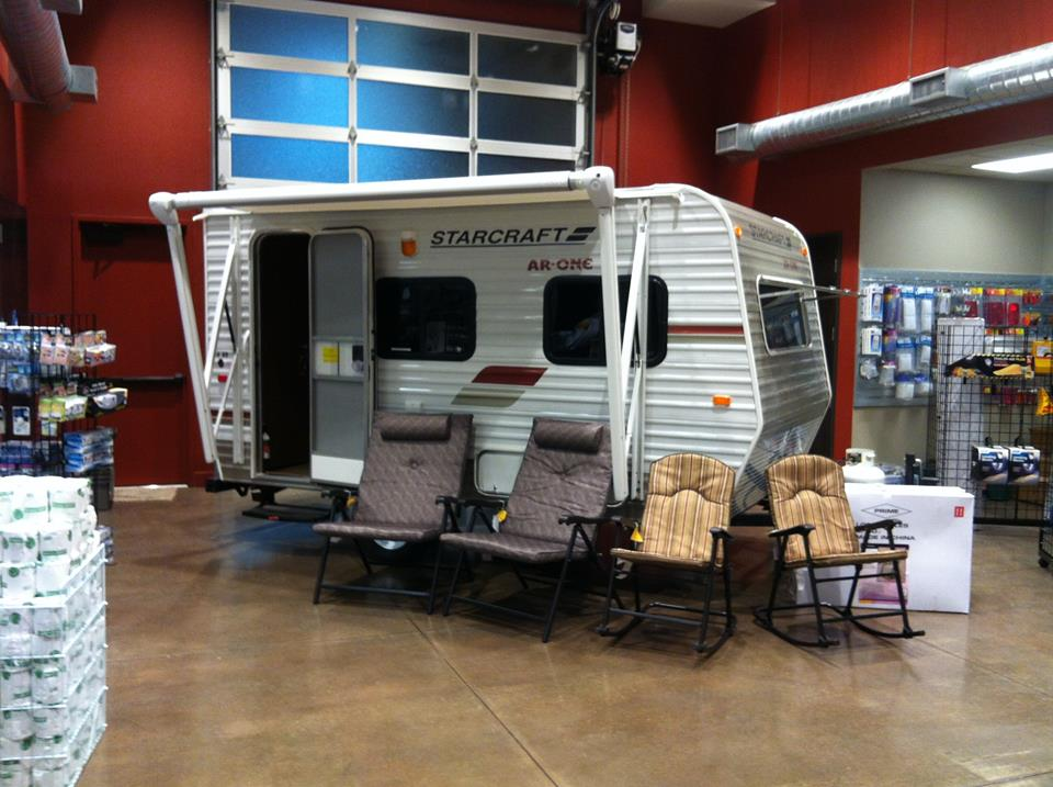 Featured Dealer: Discover RV