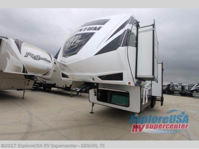 RV Find of the Week: 2018 Grand Design Momentum M-Class 388M