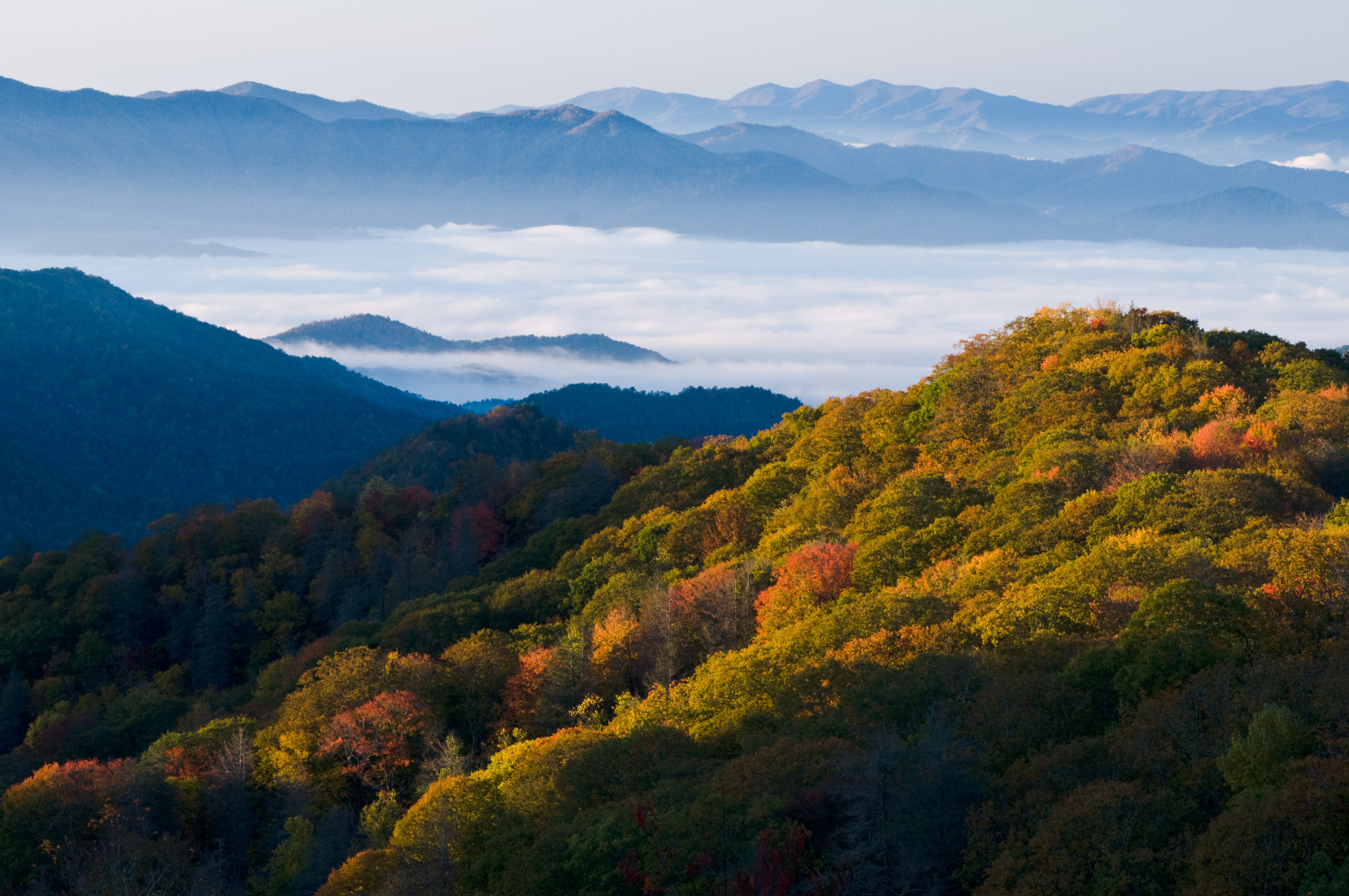 travel tuesday featured destination: smoky mountain premier rv resort