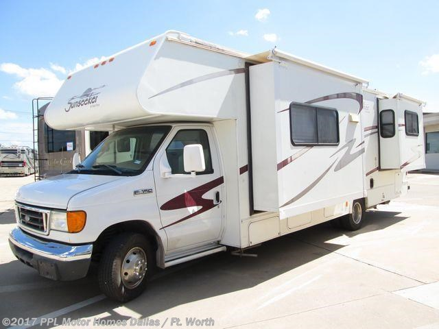 RV Find of the Week: 2006 Forest River Sunseeker 2860DS