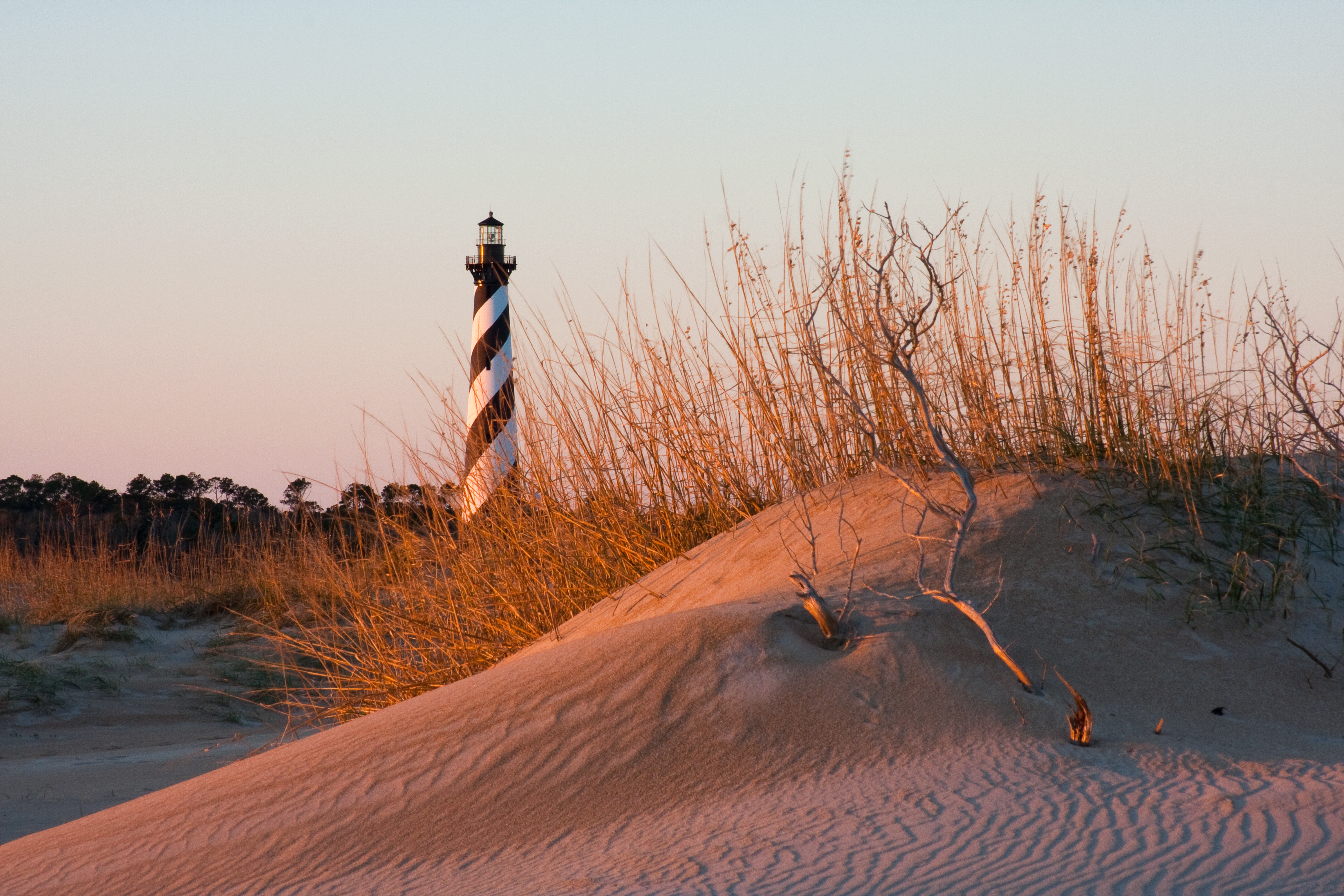 Travel Tuesday Featured Campground: Cape Hatteras KOA