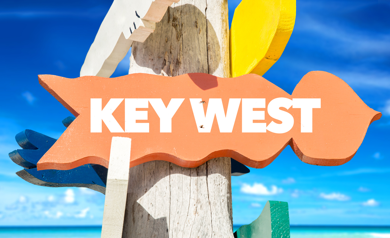Travel Tuesday Featured Destination: Key West