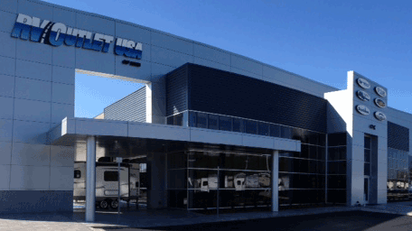 Featured RV Dealer: RV Outlet USA
