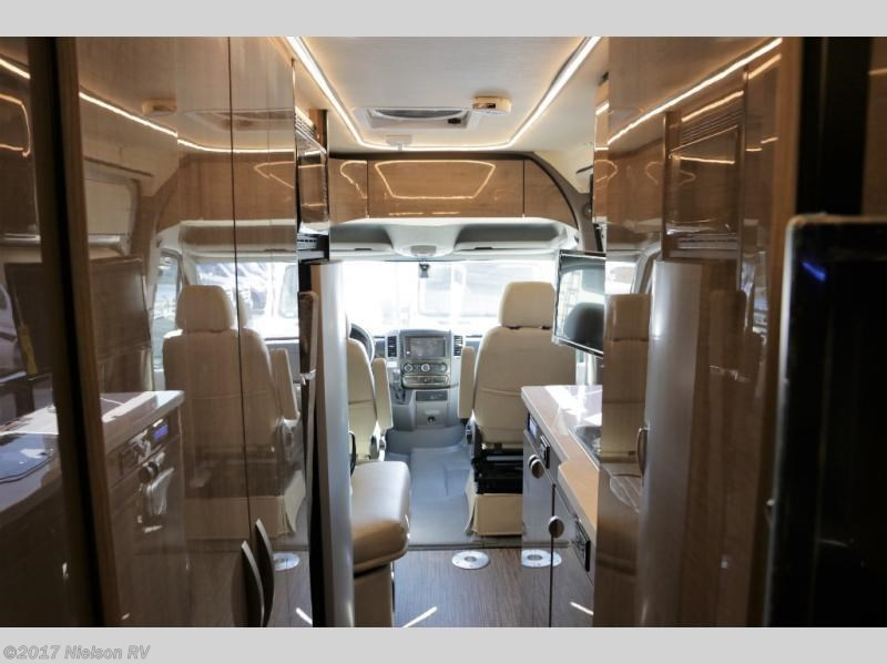 2018 Winnebago Era 70A rear to front