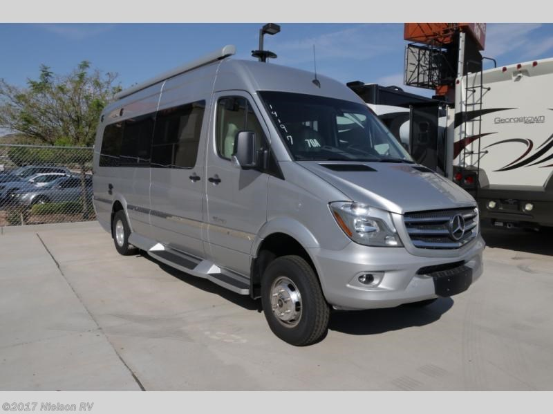 2018 Winnebago Era 70A 4X4