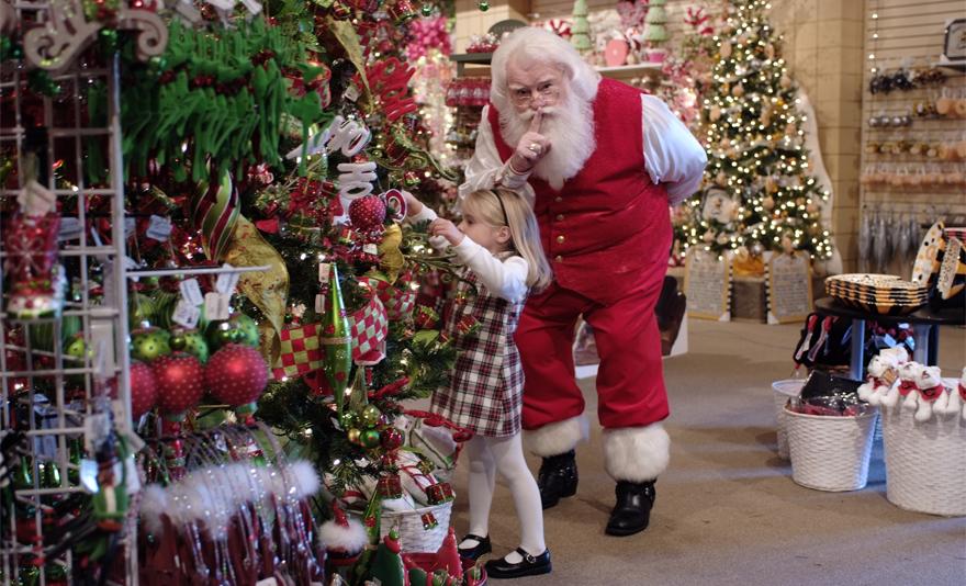 MAGICAL NIGHTS OF LIGHTS Secret Santa