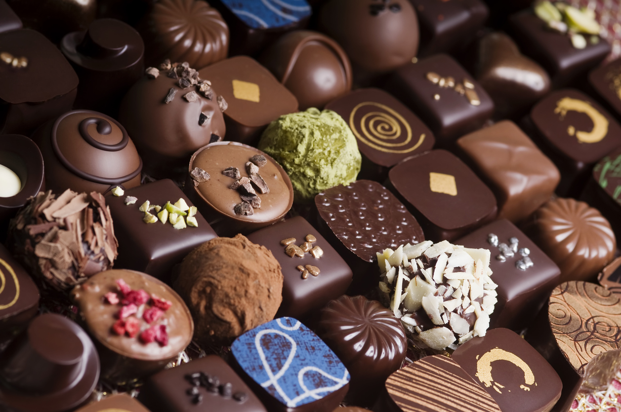 Travel Tuesday Featured Destination: Chocolate Lovers' Vacation Hot Spots