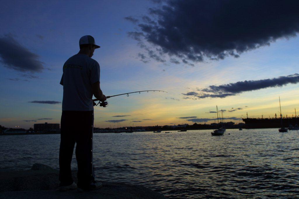 Maine Fishing