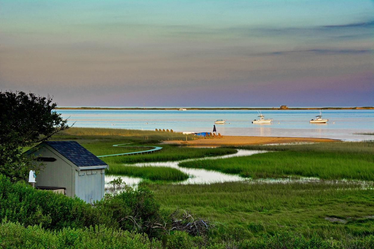 Travel Tuesday Featured Destination: Cape Cod, MA