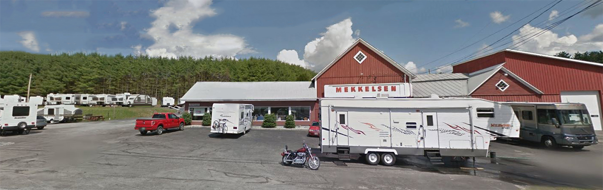 Mekkelsen RV Sales and Rentals